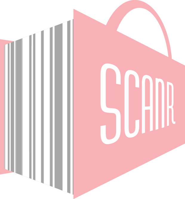 SCANR Android Application